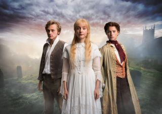 The Woman in White TV Times top picks for today