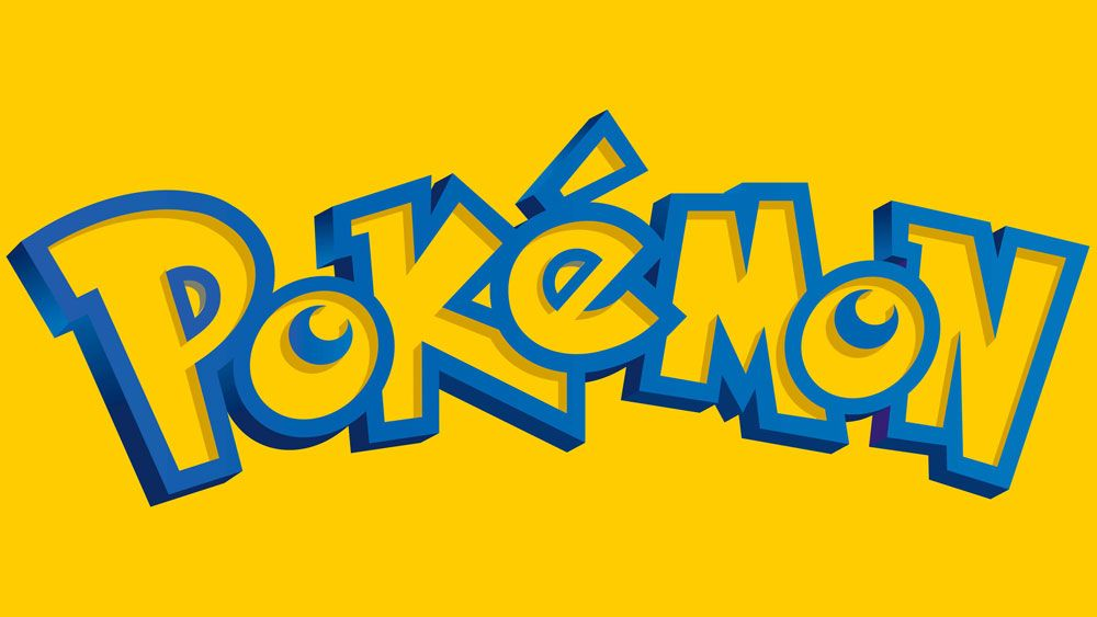 Pokémon gets a striking new logo for its 25th anniversary