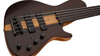 Sadowsky Masterbuilt 24-Fret Single-Cut Bass