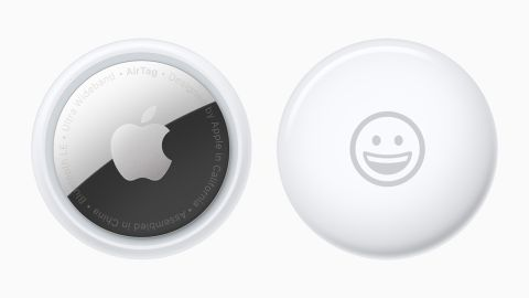 Apple AirTags review