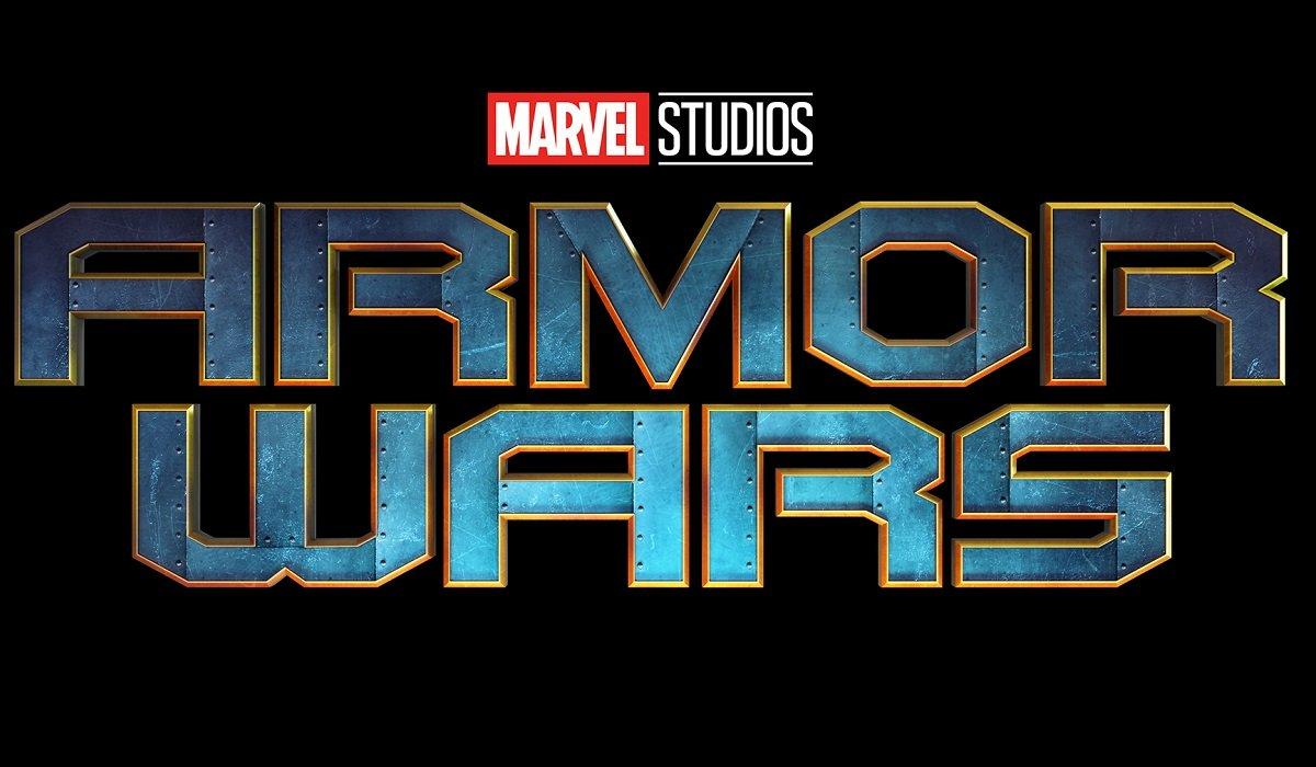Armor Wars Marvel Disney+