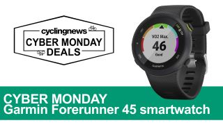 Garmin smartwatch cyber monday deal