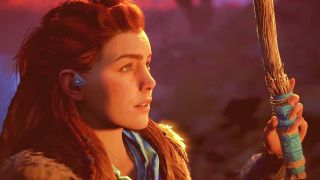 Horizon Zero Dawn ending