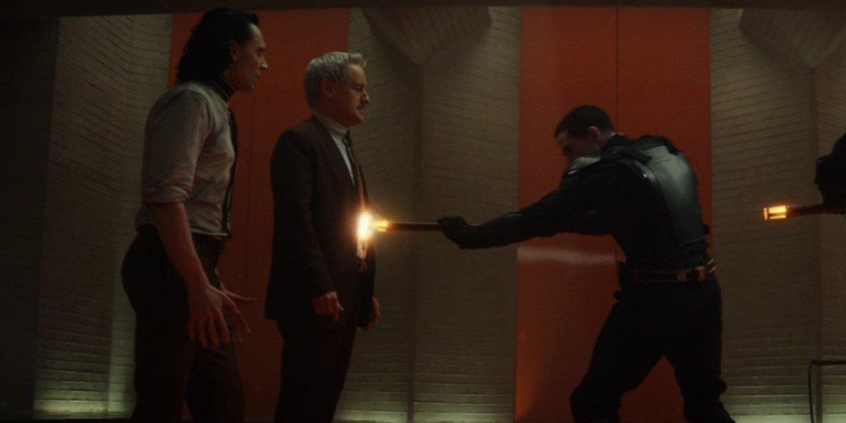 owen wilson's mobius being pruned in loki episode 4