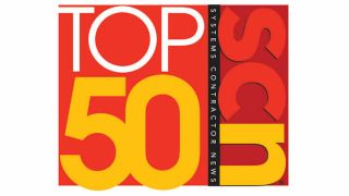 Entry Extended for SCN's 2017 Top 50 Integrators