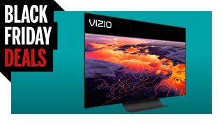 Black Friday TV Deal: These 4K 120Hz OLED TVs are great for showing off your fancy new GPUs