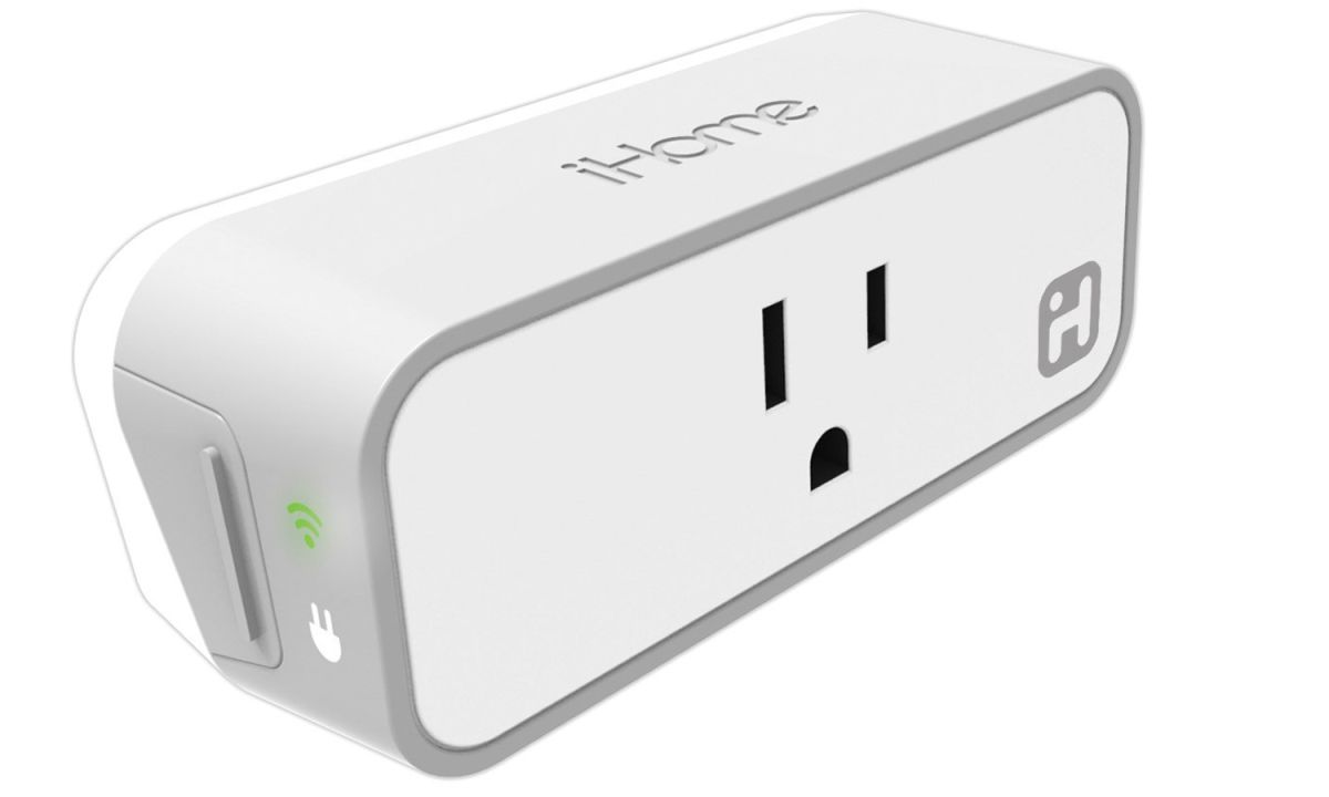 iHome ISP6X Review: Best Smart Plug for the Money | Tom's Guide