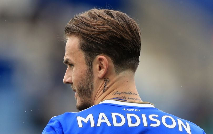 Arsenal transfer news: Gunners propose part-exchange deal for Leicester City's James Maddison