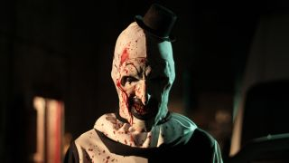 Art the Clown in Terrifier