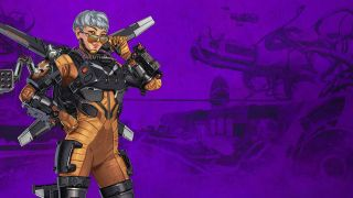 Apex Legends Valkyrie character