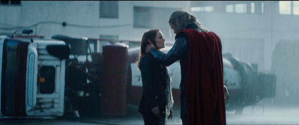 Thor 2 Trailer In Depth: Malekith's Ship, Loki's Prison, And Asgardian Mysteries #7253