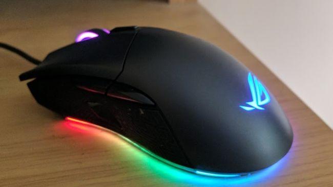 Asus ROG Gladius II Mouse