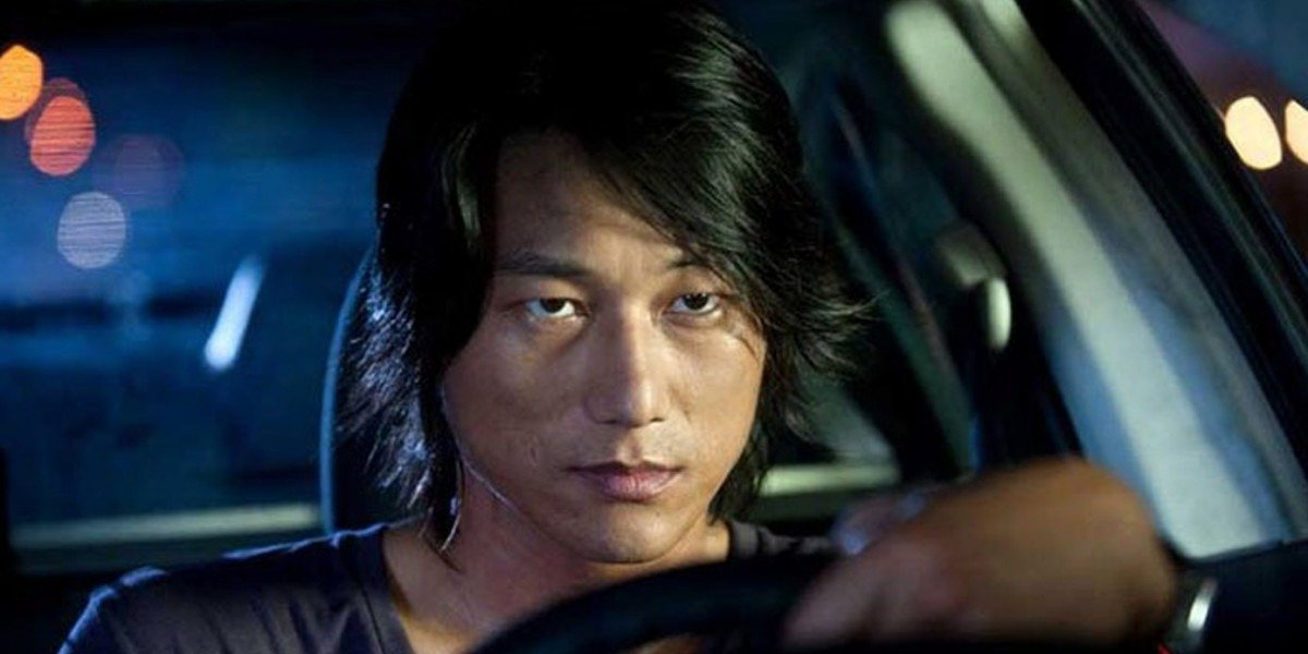 Sung Kang in The Fast and the Furious: Tokyo Drift
