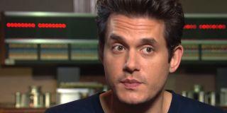 John Mayer interview with Anthony Mason on CBS Sunday Morning 2016 raised eyebrows