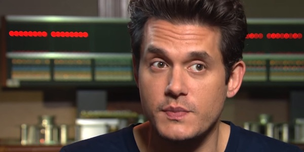 John Mayer interview with Anthony Mason on CBS Sunday Morning 2016 raised eyebrows