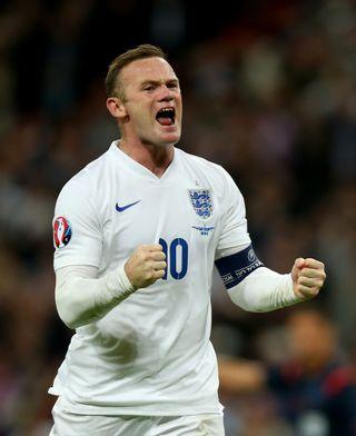 Soccer – UEFA Euro 2016 – Qualifying – Group E – England v Switzerland – Wembley Stadium