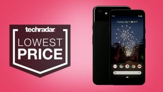 Best Google Pixel 3a Black Friday deal