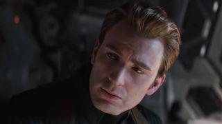 Avengers 4 ending