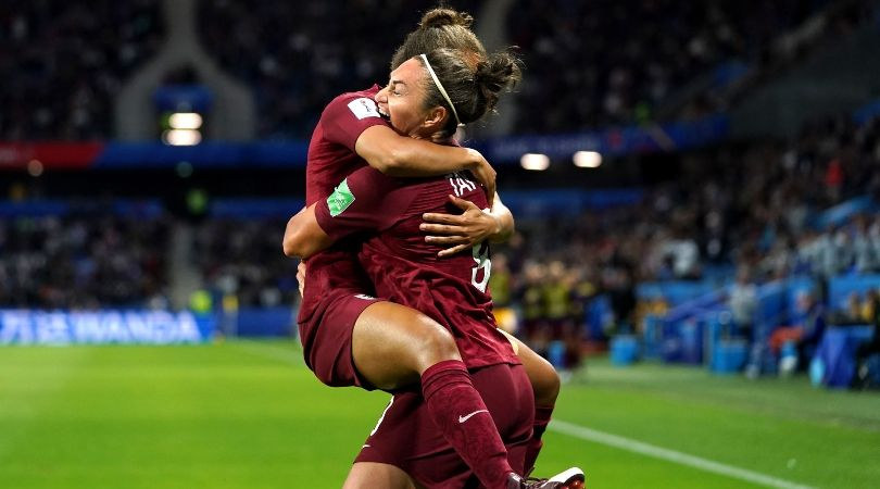 Women's Euro 2022 groups drawn: Who every country will face in England next summer