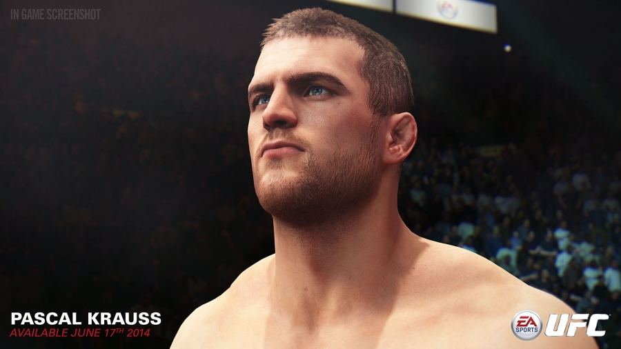 EA Sports UFC Screenshots Keep The Hype Going For PS4, Xbox One #31509
