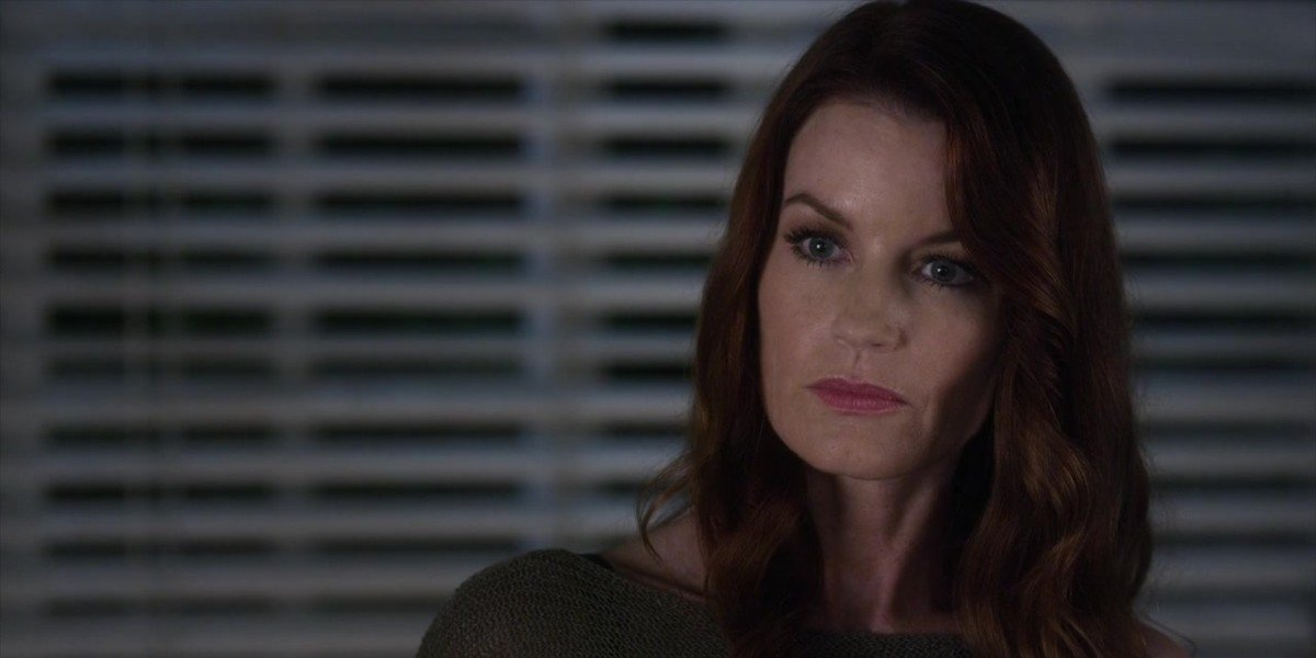 Laura Leighton in Pretty Little Liars