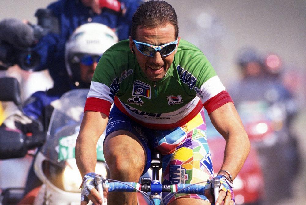 Andrea Tafi aiming to race Paris-Roubaix at 52 years old - Cycling Weekly