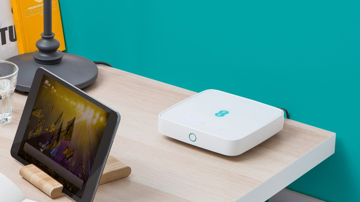 Best options for home router