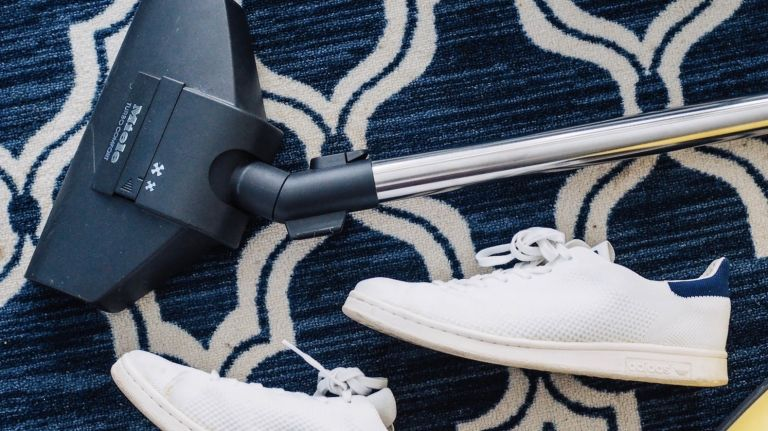 How often should you vacuum