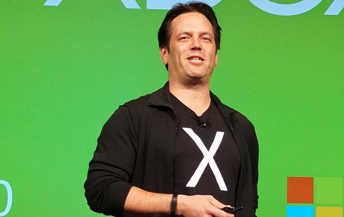 Phil Spencer says next year's games are more likely to be hit by coronavirus delays than this year's