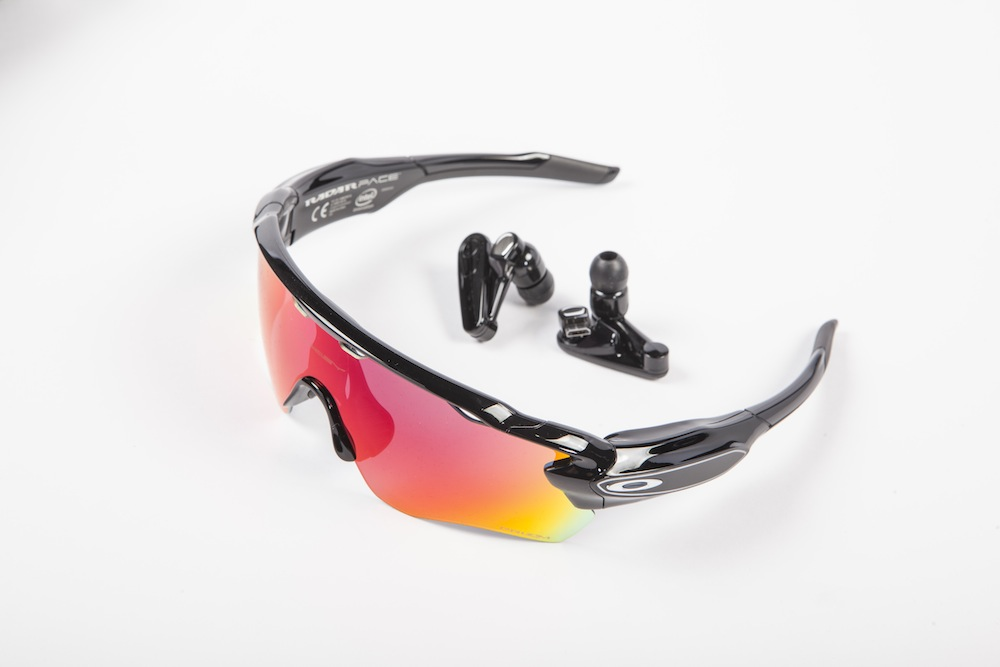 f58bd152485f Oakley Radar Pace review - Cycling Weekly