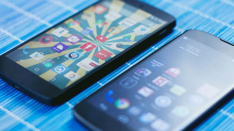 Mobile app design: A beginner's guide   Creative Bloq
