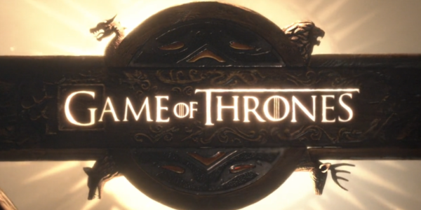 game of thrones season 8 logo hbo