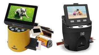 Best slide to digital image converters