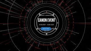"""Canon is launching """"something big"""" on 14 September"""