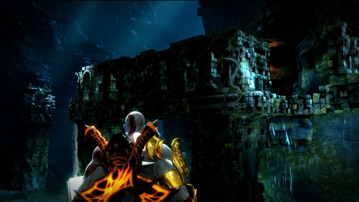 God of War III Remastered: Worth Upgrading? | Tom's Guide