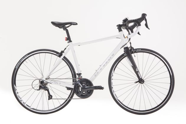 B\'Twin Triban 520 review - Cycling Weekly