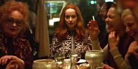 Suspiria Ending Explained: What Does This Mean For Susie?