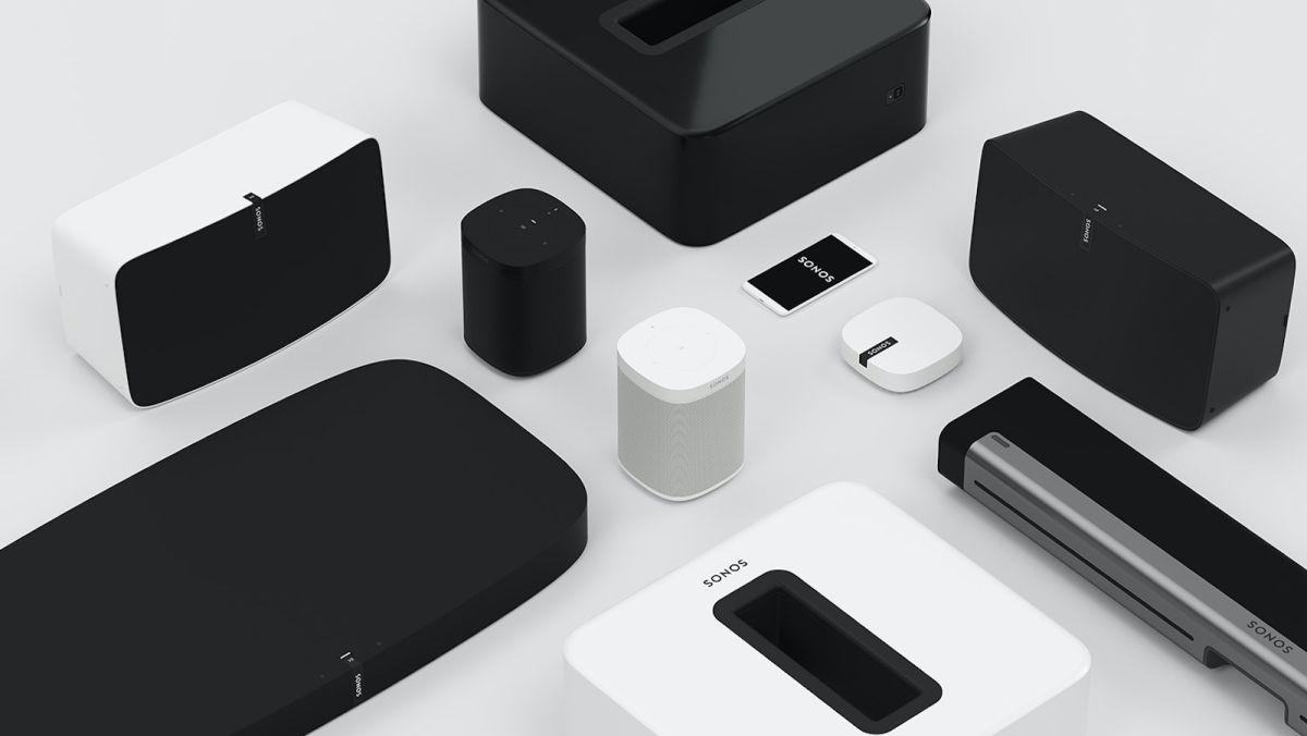 Sonos S2 update: everything you need to know