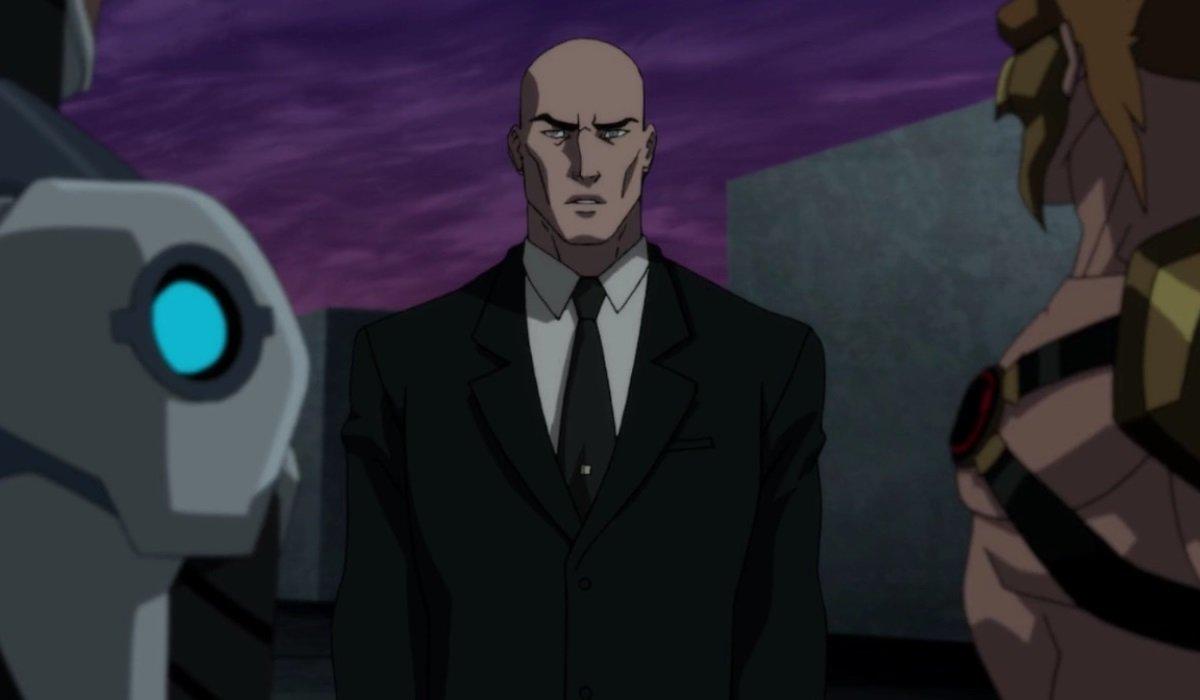Lex Luthor DC