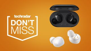 Samsung Galaxy Buds On Sale Premium True Wireless Earbuds Available For Less Techradar