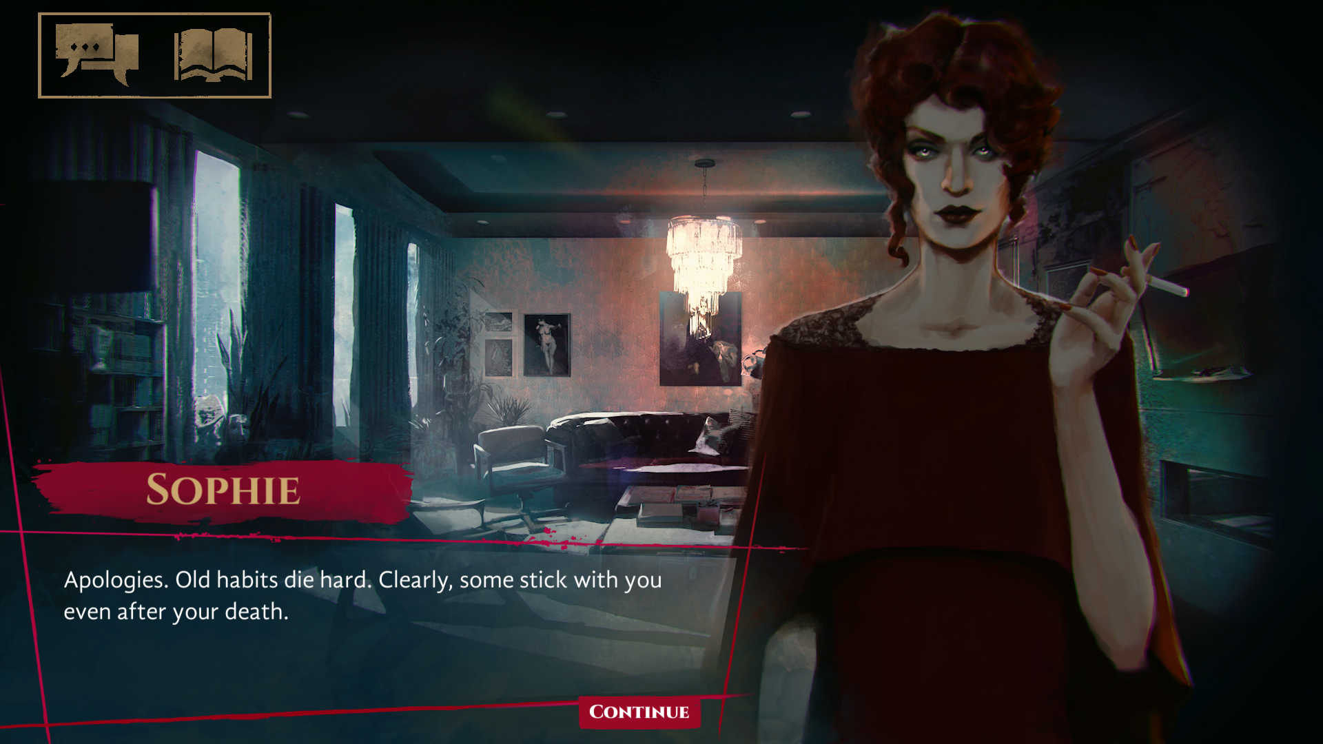 Vampire The Masquerade Coteries Of New York Review Pc Gamer