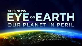 Eye on Earth on CBS