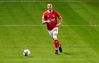 Charlton Athletic v Brighton and Hove Albion Under 21's – EFL Trophy – Southern Group G – The Valley