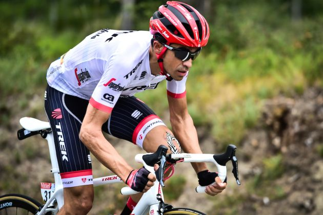 Alberto Contador s retirement decision  wasn t a surprise  88de42166