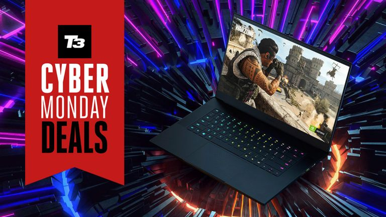 Razer gaming laptop Cyber Monday deals