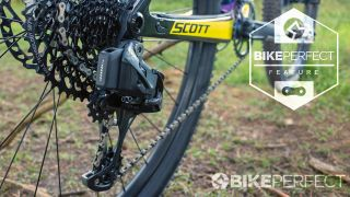 Gears on a mountain bike: Mechanical vs electronic and which system is best