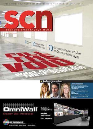 SCN May 2014 Online Index