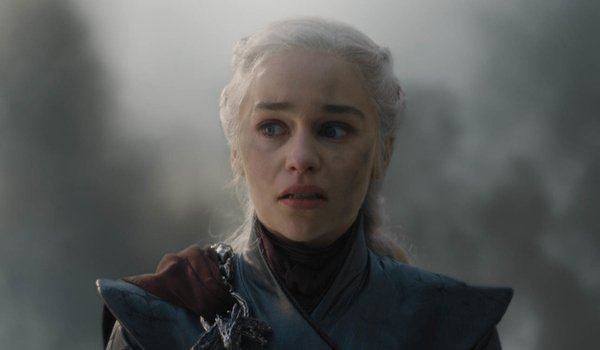 dany's descent into madness