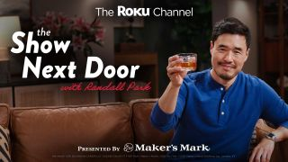 Roku Randall Park Maker's Mark