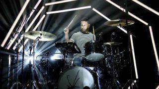 Billie Eilish drummer, Andrew Marshall